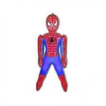 SPIDERMAN HINCHABLE 60cm