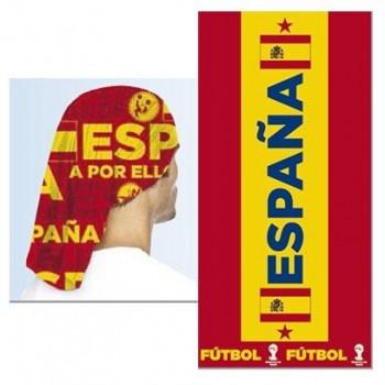BANDANA DE ESPAÑA