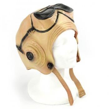 GORRO AVIADOR DE LATEX