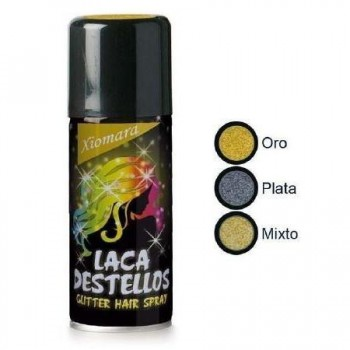 SPRAY DE LACA PARA DESTELLOS 100ml