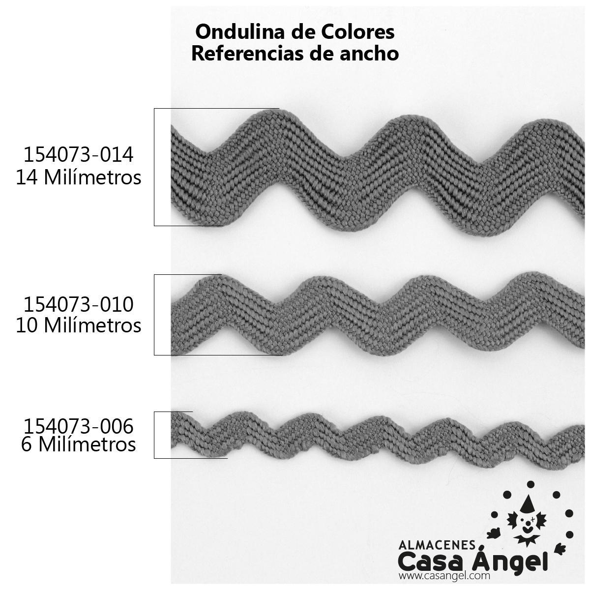 Cinta de tejido elástico 15mm Ancho-Gris Claro-Por Metro