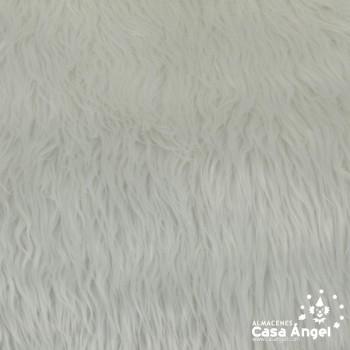 PELO CONFECCIÓN LARGO COLOR LISO ANCHO 150cm